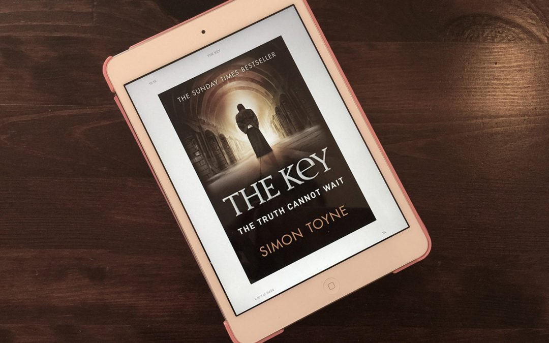 The Key | A Spoiler Free Book Review